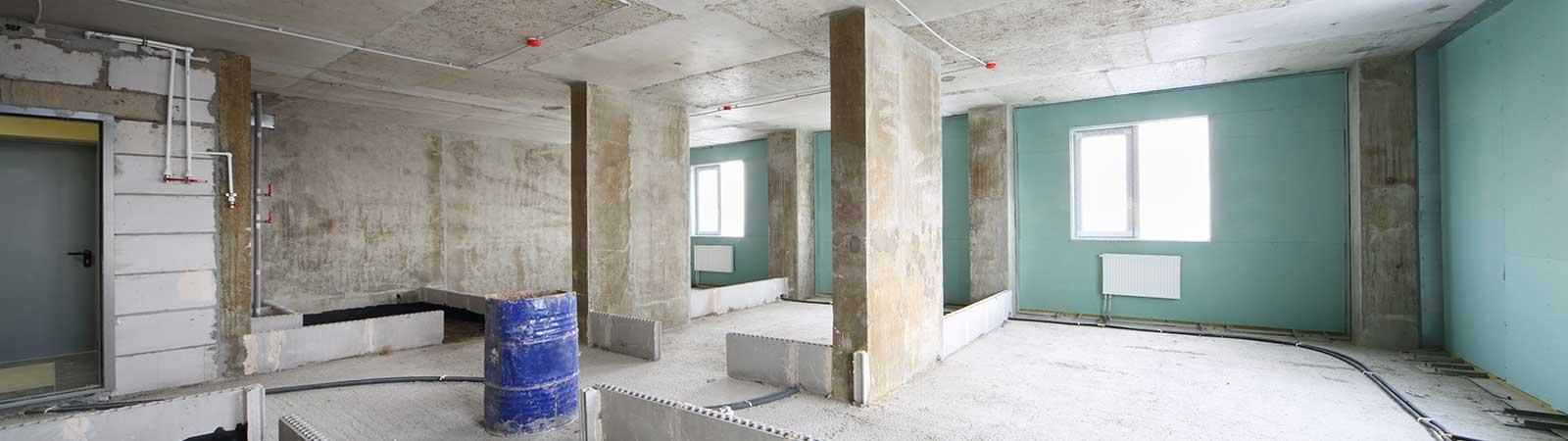 Rothbau GmbH – Ihr Bauunternehmen in Königsbrunn